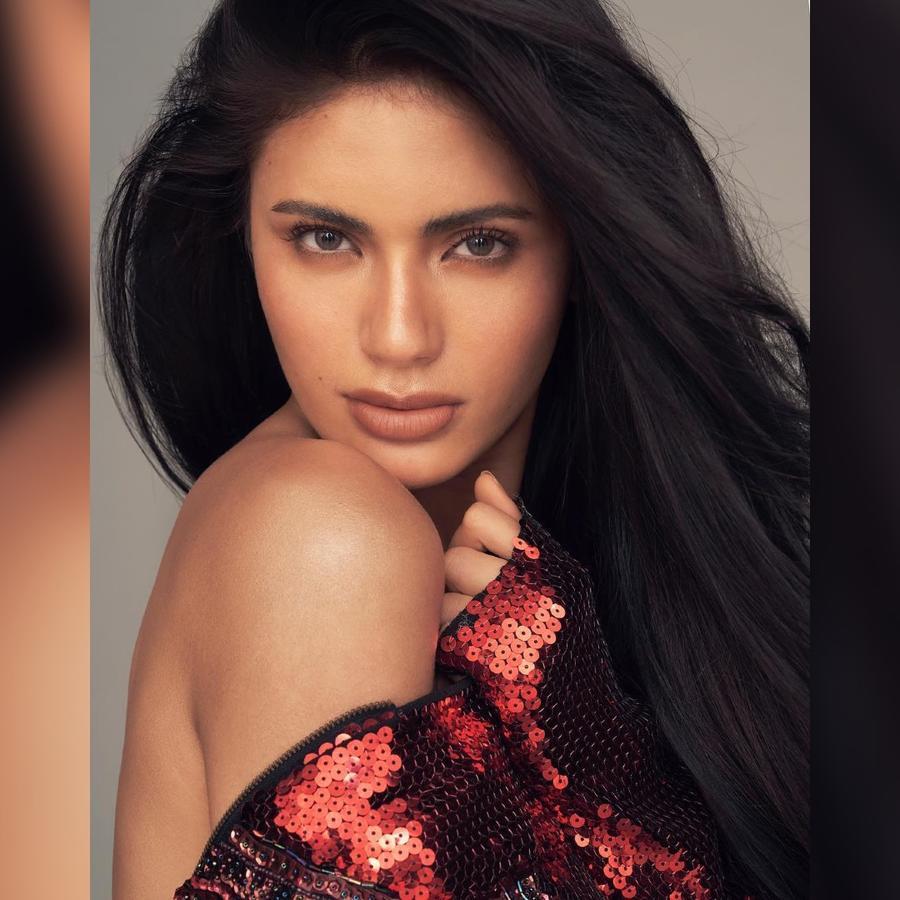 Gazini Ganados, Miss Filipinas, Miss Universo 2019
