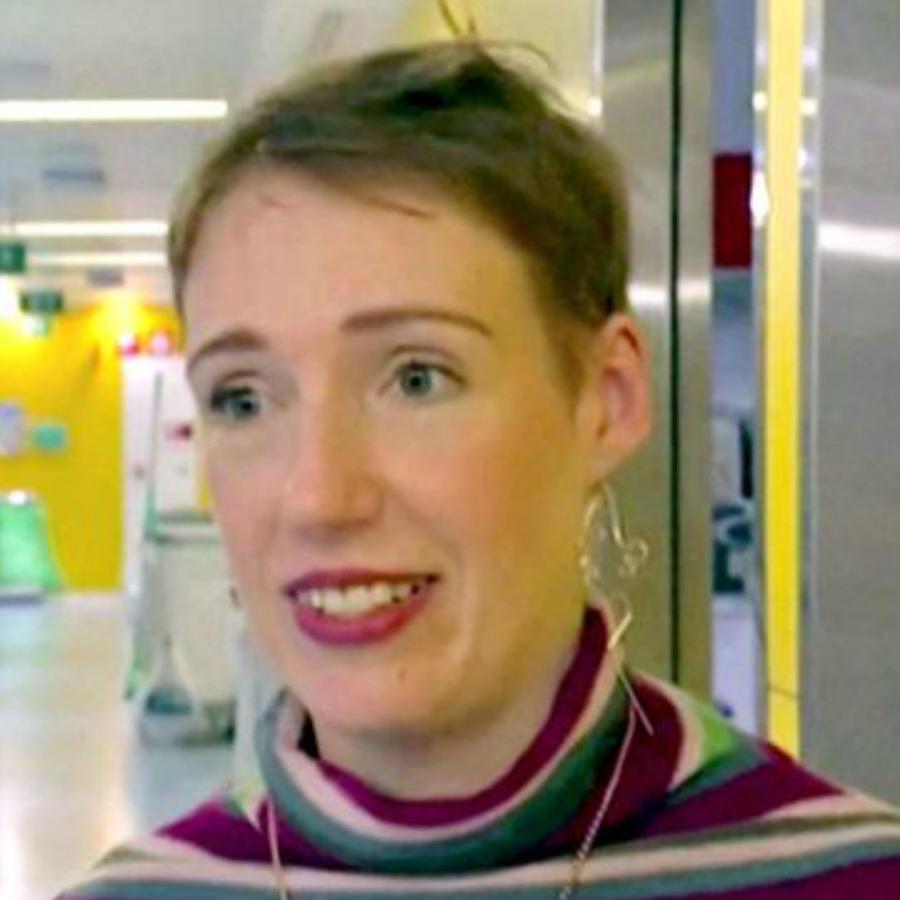 Audrey Schoeman