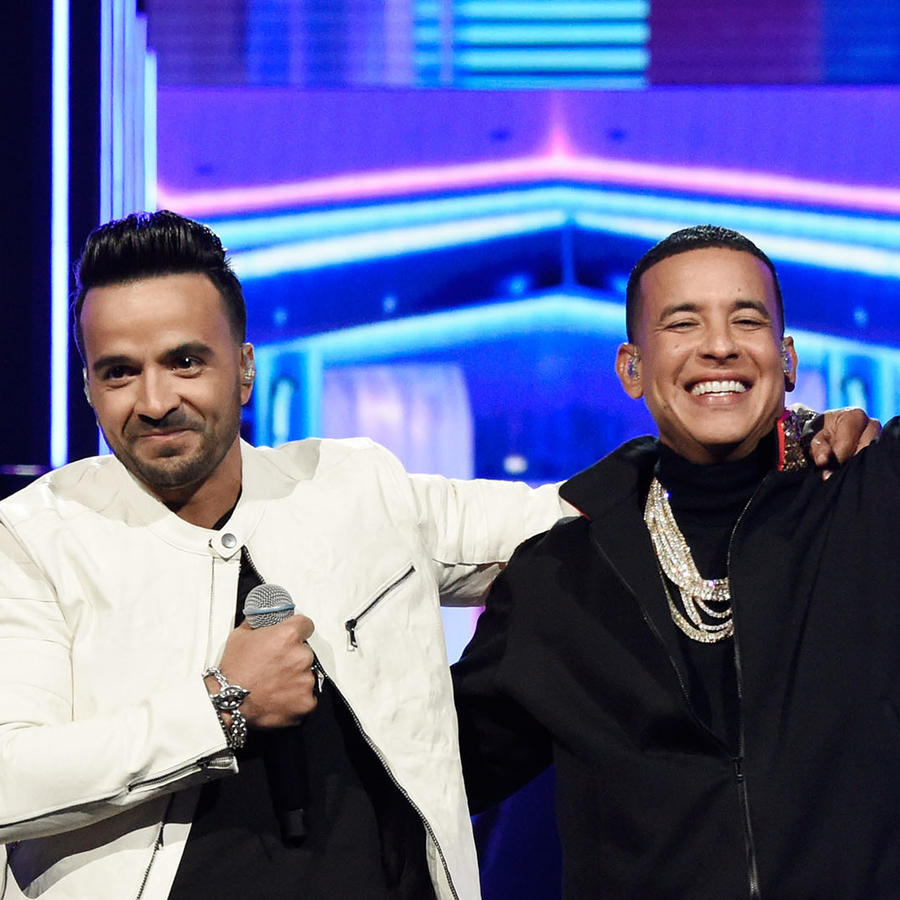 """Despacito"" Leads YouTube Music's Most Popular Videos of the Decade"