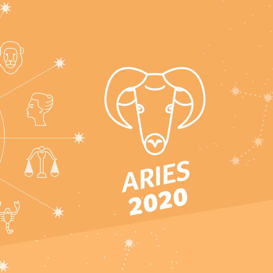 Horoscopo aries 2020