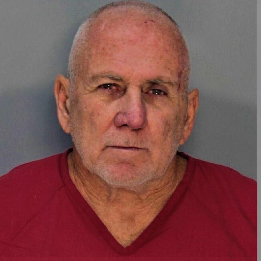 """Robert Koehler es llamado """"el violador de la almohada"""""""