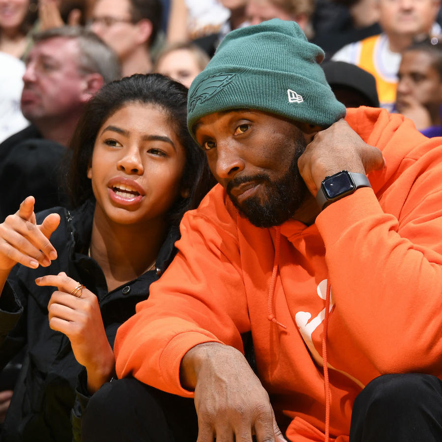 BREAKING: Kobe Bryant and 13-Year-old Daughter Dead in Tragic Helicopter Crash