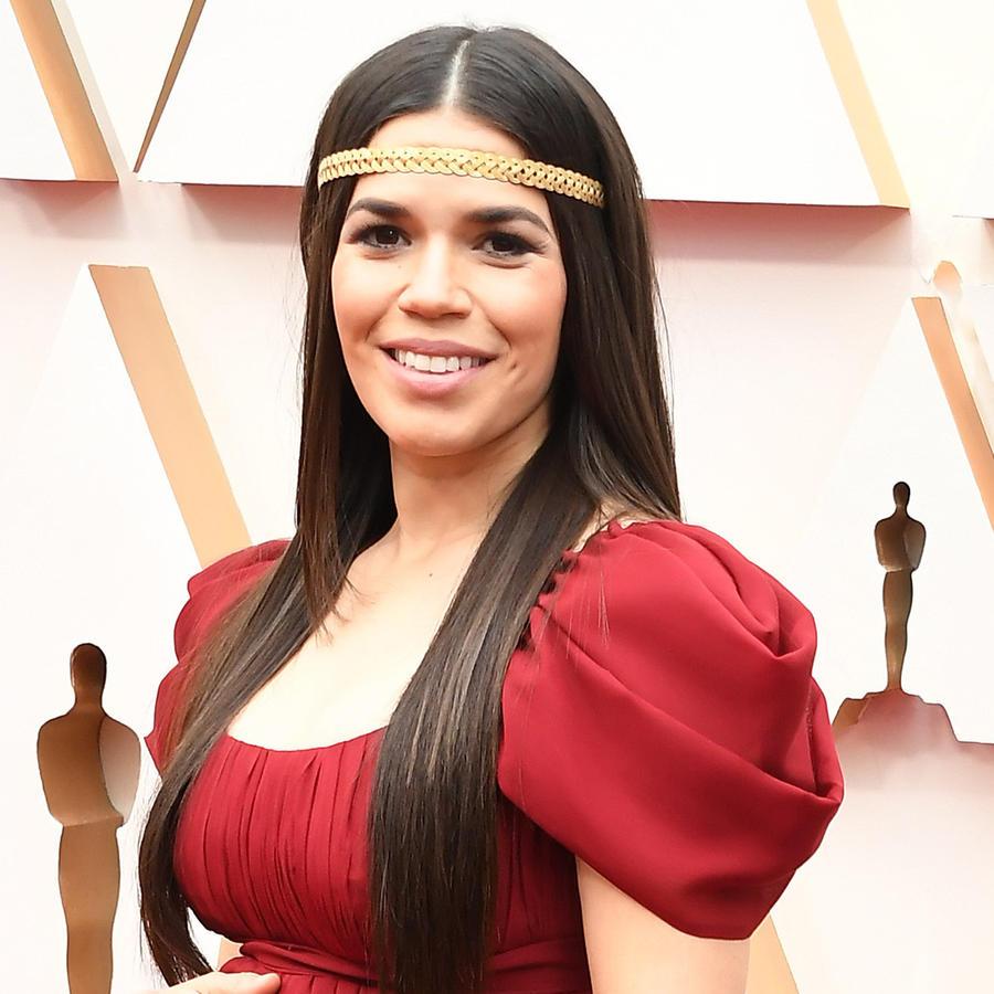 2020 Oscars: America Ferrera's Symbolic Look