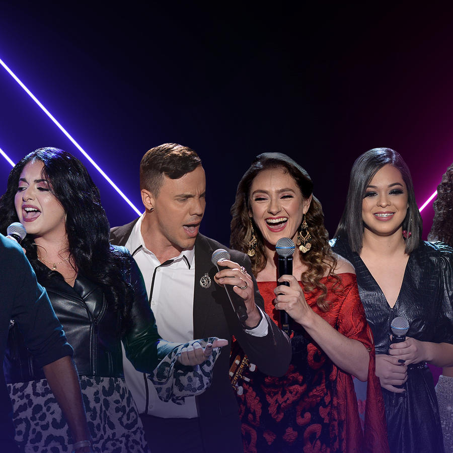 La Voz US 2, Episodio 4