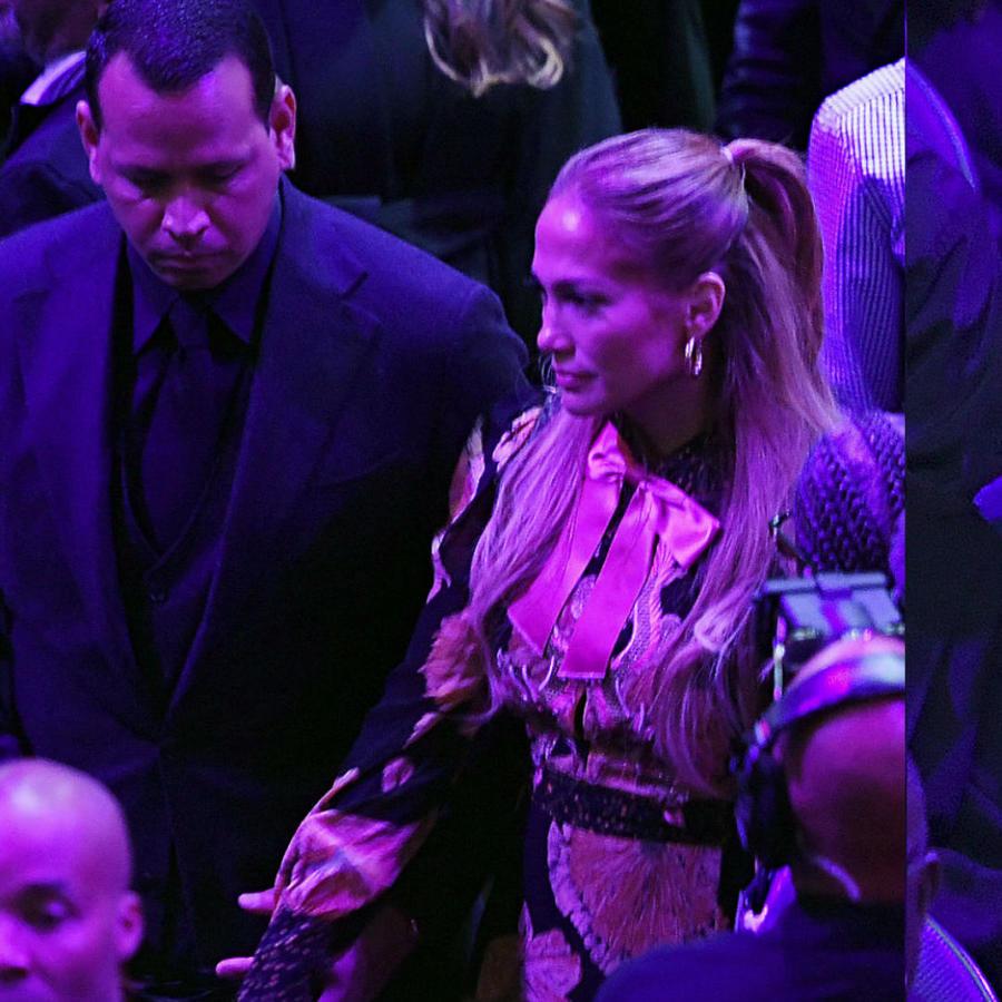 Snoop Dogg, Jennifer Lopez