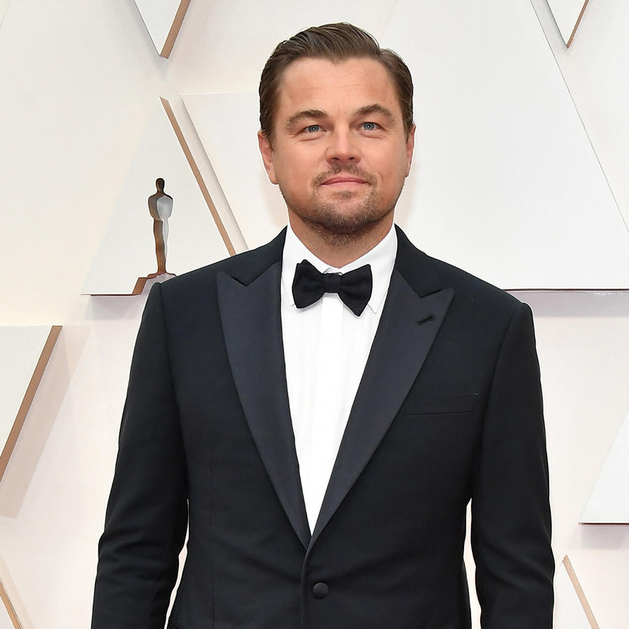 Leonardo Dicaprio launches $12M Coronavirus Relief Food Fund