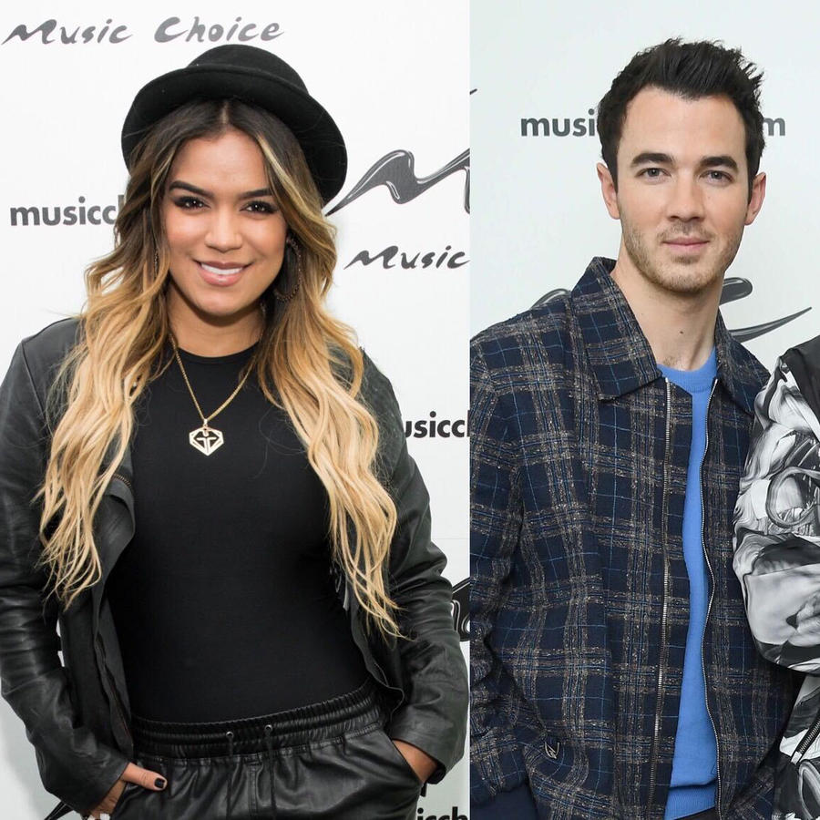 "Karol G and the Jonas Brothers: ""X"""