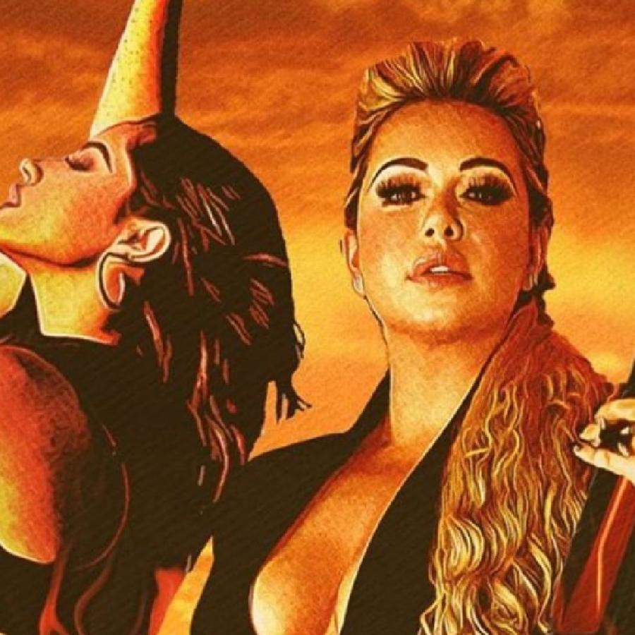 """Becky G y Chiquis Rivera lanzan en cumbia el clásico """"Jolene"""""""