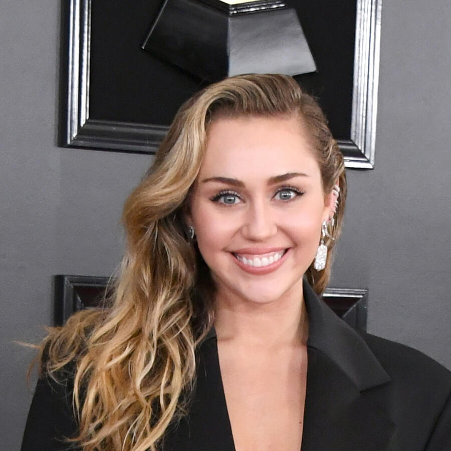 Miley Confesses That She Has Been Sober for Six Months