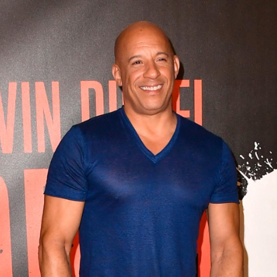 Vin Diesel, estreno 'Bloodshot'