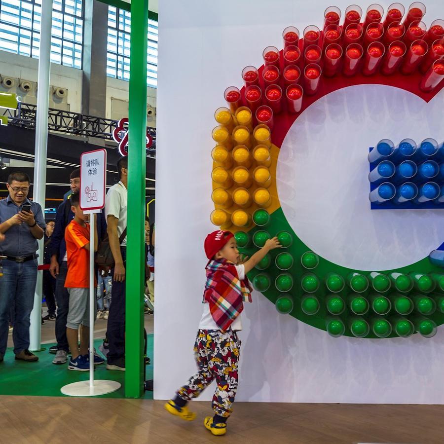 Google es el buscador predilecto por los usuarios en Estados Unidos.