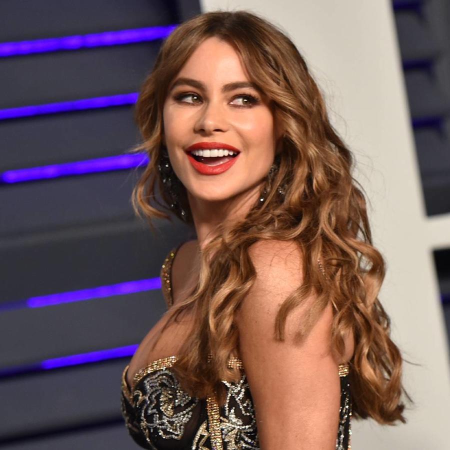 Sofía Vergara 2019 Vanity Fair Oscar Party