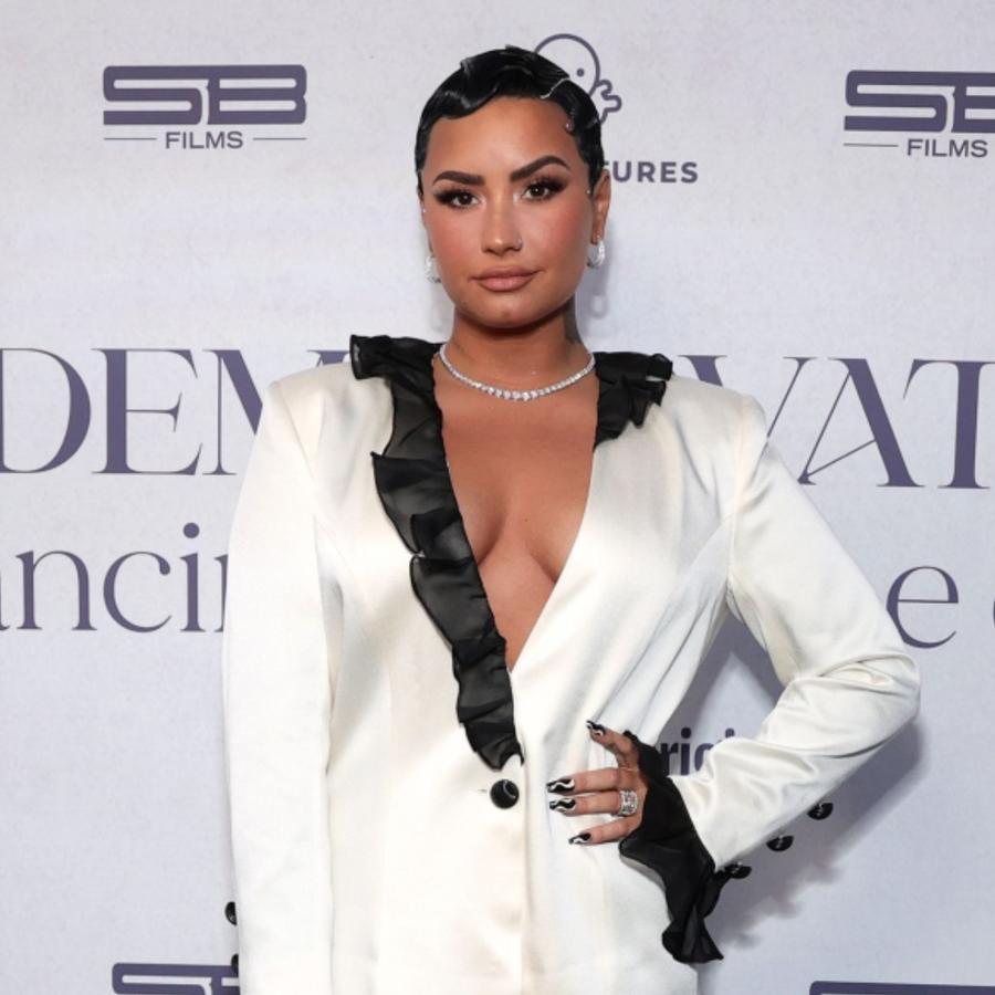 Demi Lovato, estreno de 'Dancing With the Devil'