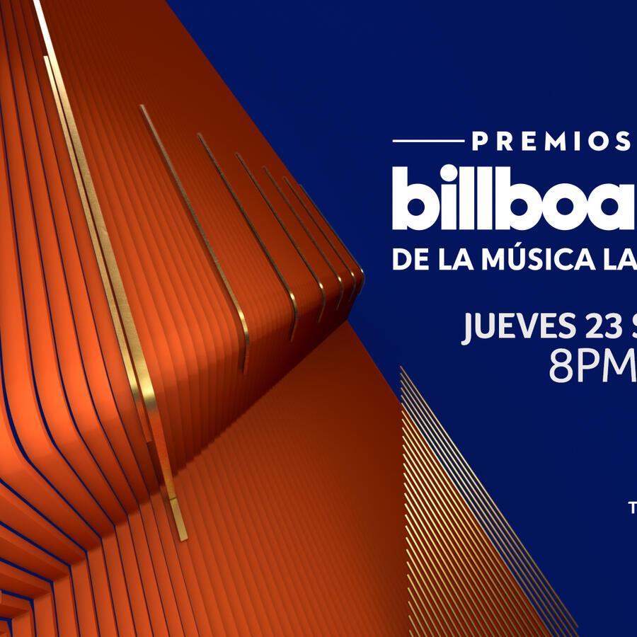 Cómo, cuándo y dónde ver los Premios Billboard de la Música Latina 2021