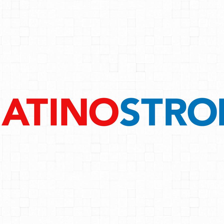 #LatinoStrong