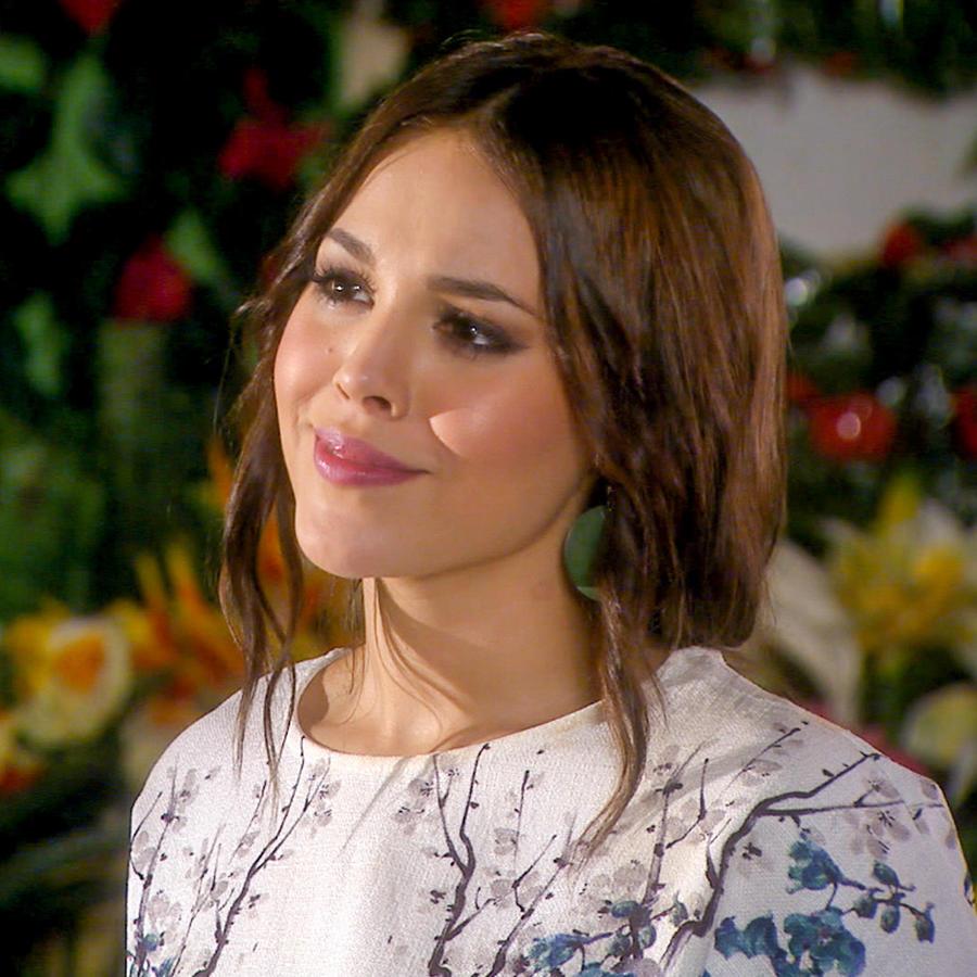 Danna Paola en ¿Quién es Quién?