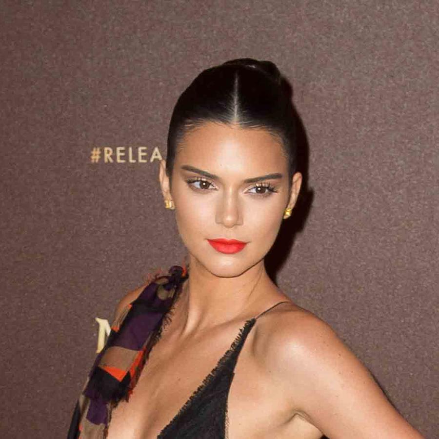 Kendall Jenner en Cannes 2016