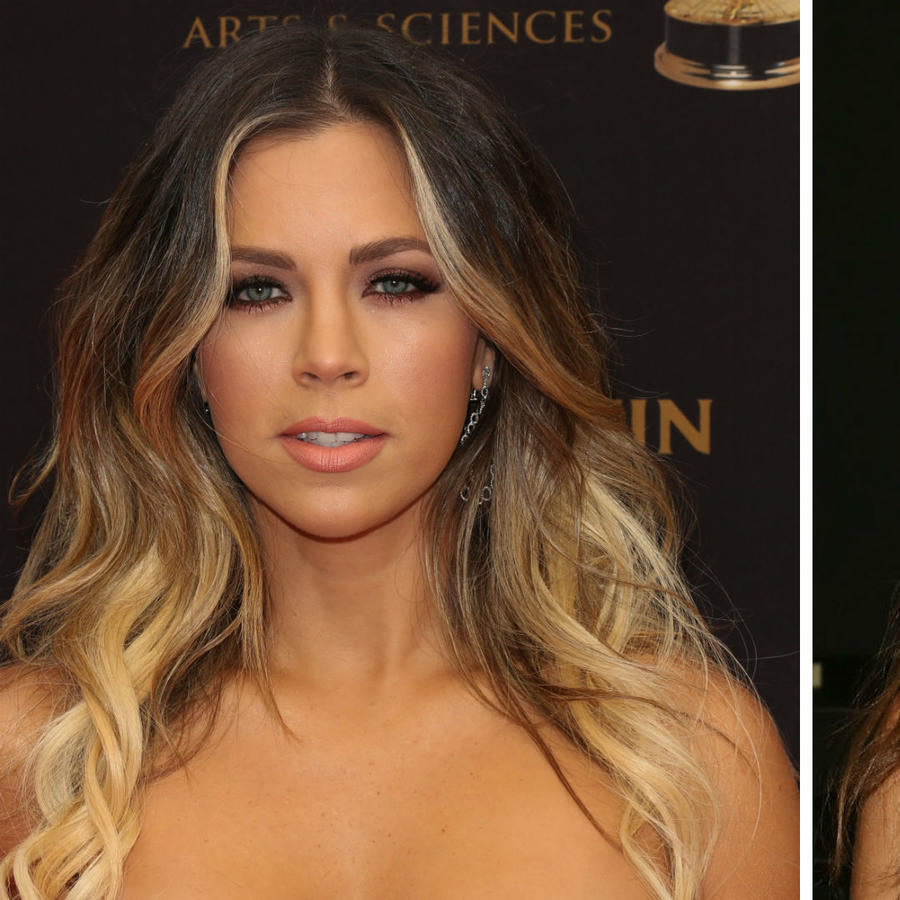 Collage Ximena Duque y Marisol González