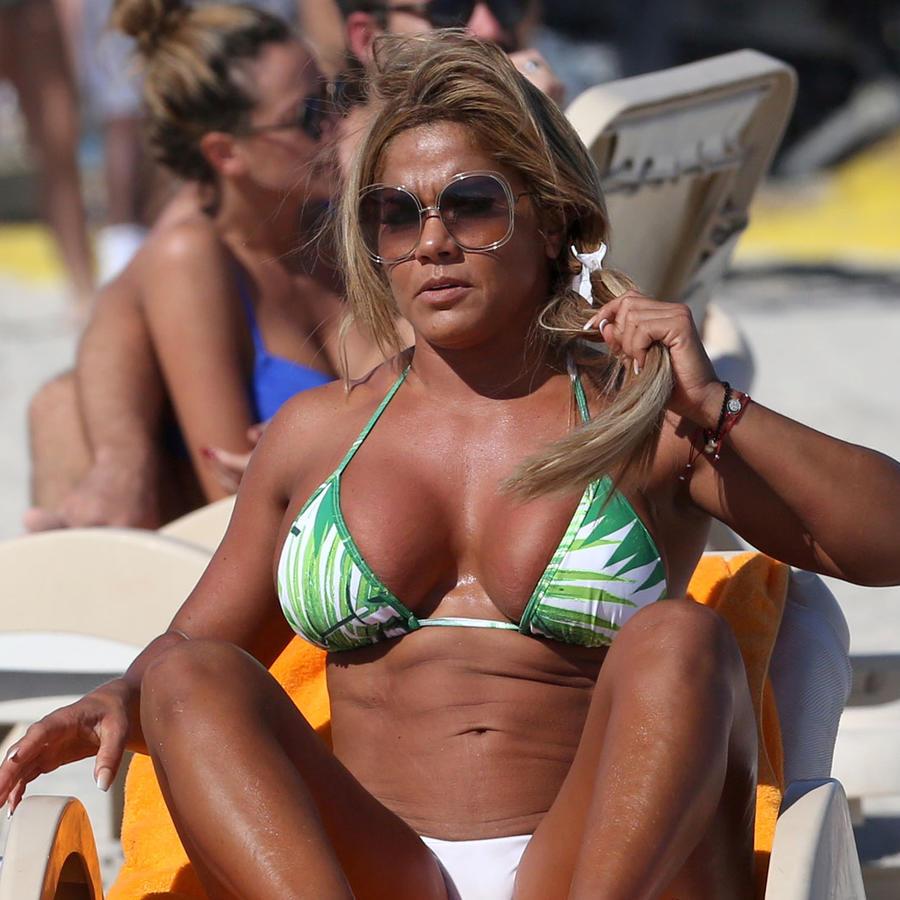 Maripily en bikini