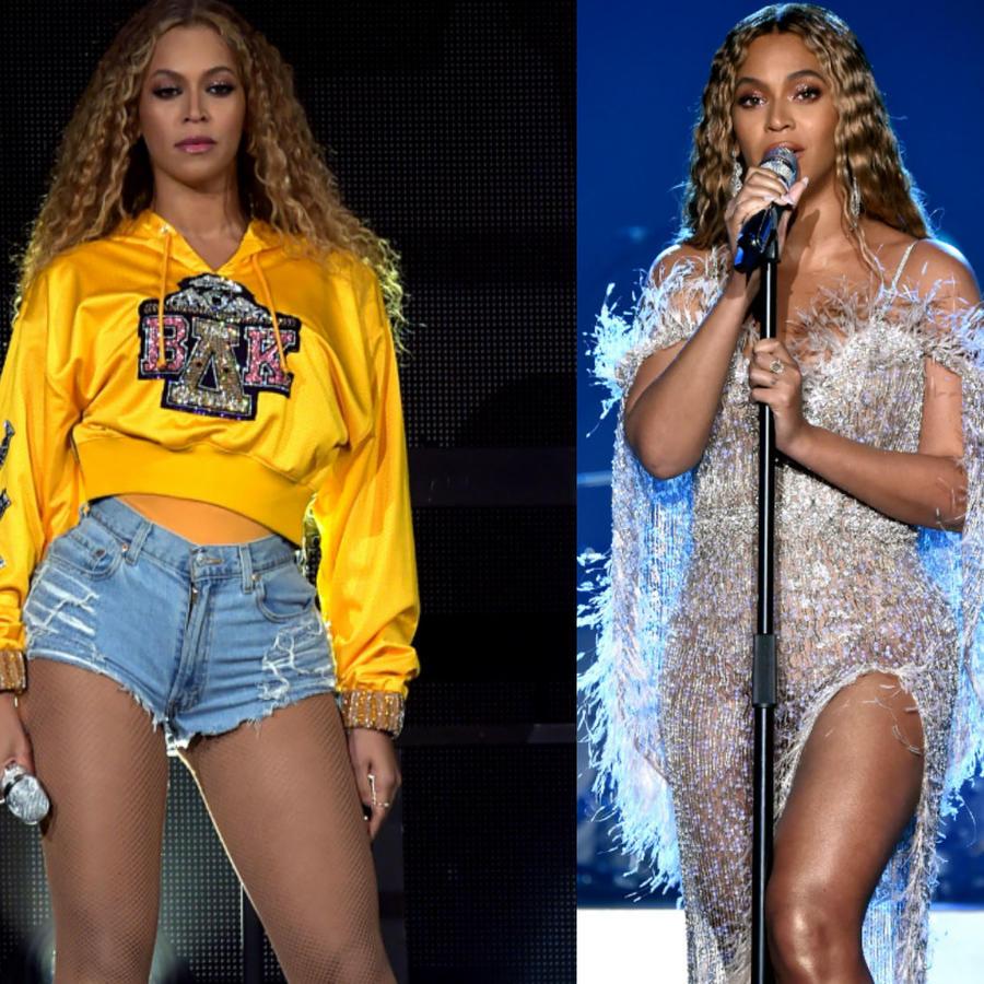 Beyoncé en 2019
