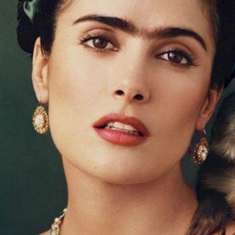 Frida Película con Salma Hayek
