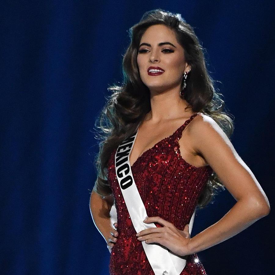 Miss México 2019, Sofía Aragón