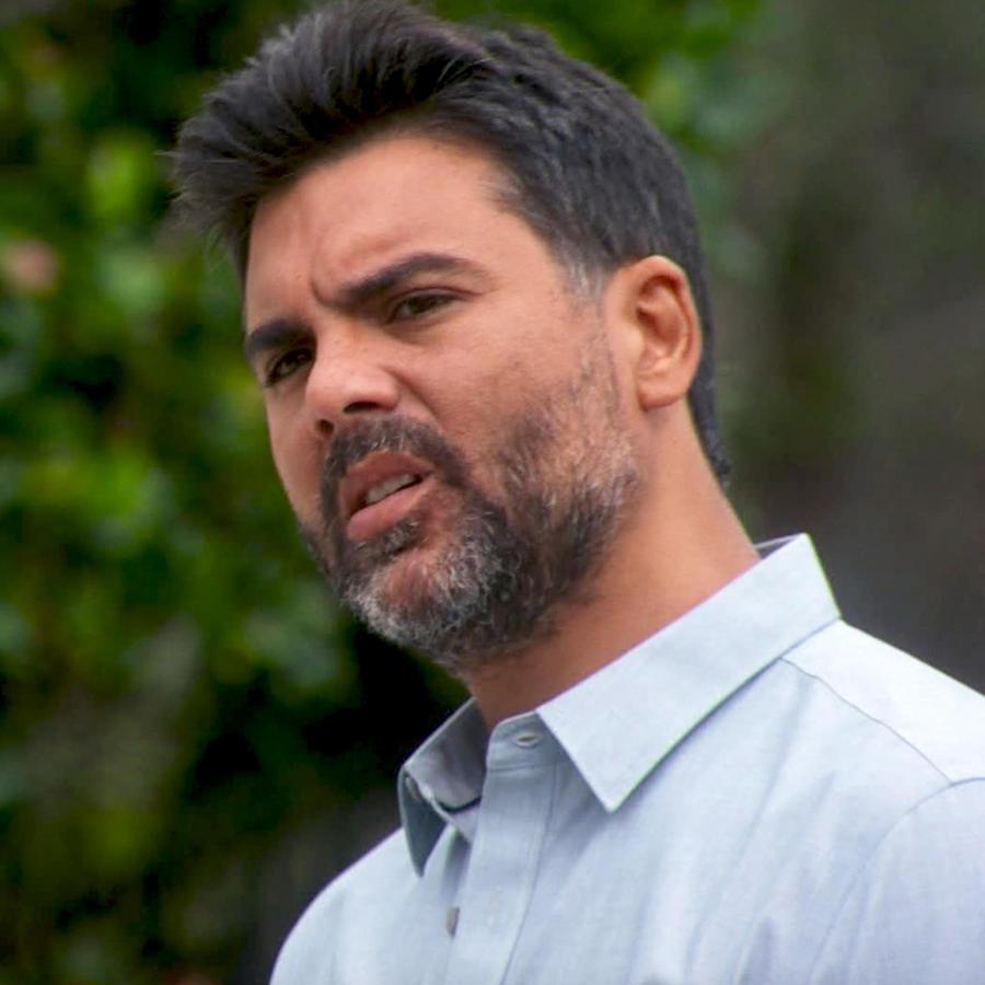 Jorge Luis Pila conoce al ex de Marlene en Eva la Trailera