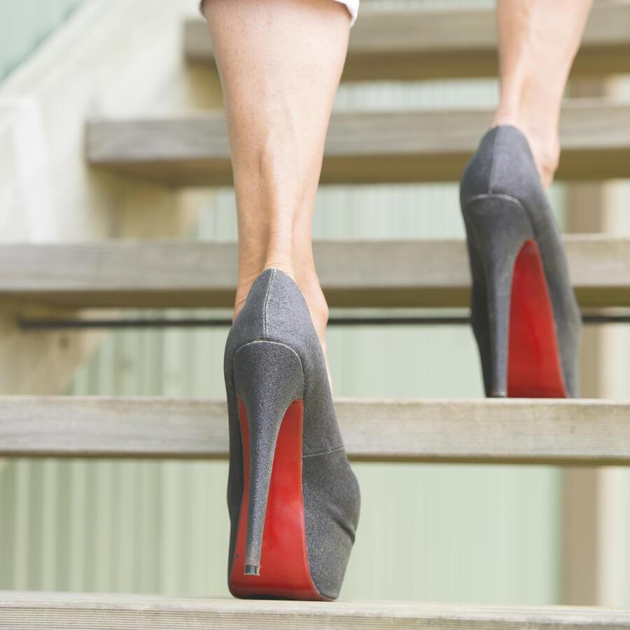 Zapatos para estar a la moda