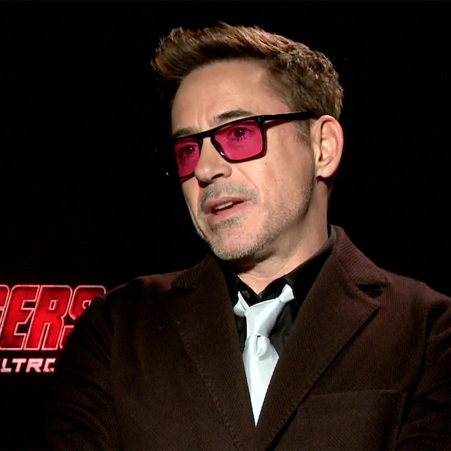 Entrevista exclusiva con Robert Downey Jr.