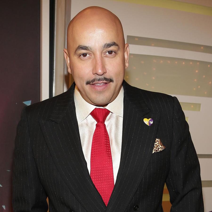 Lupillo Rivera