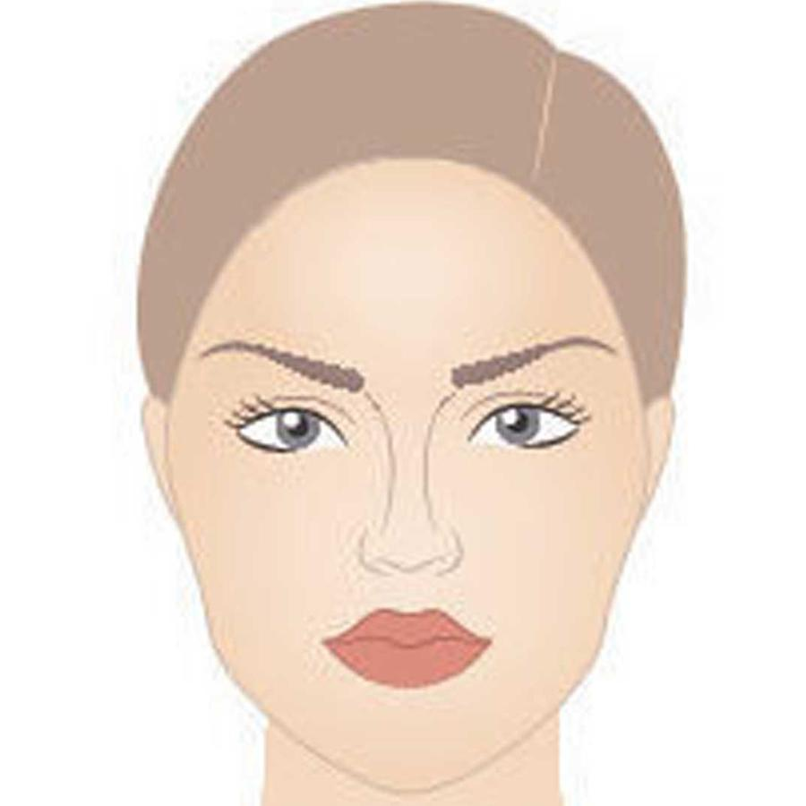 las mejillas podrian determinar la personalidad de las personas
