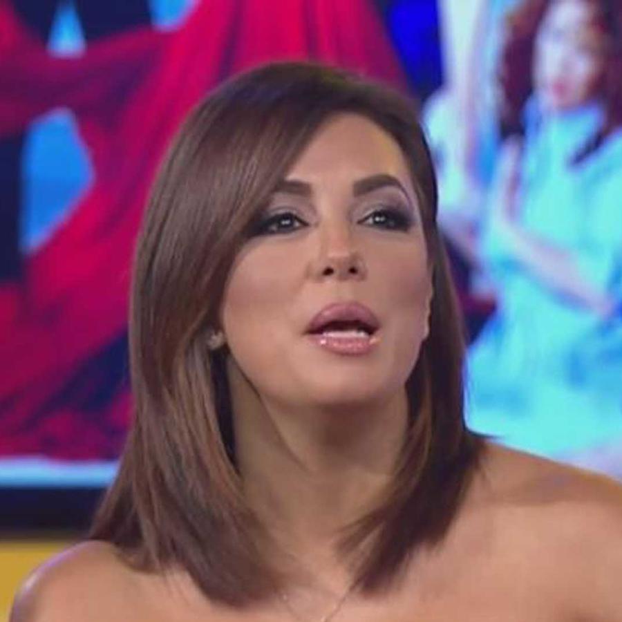 eva longoria habla de su rol como productora y actriz de telenovela