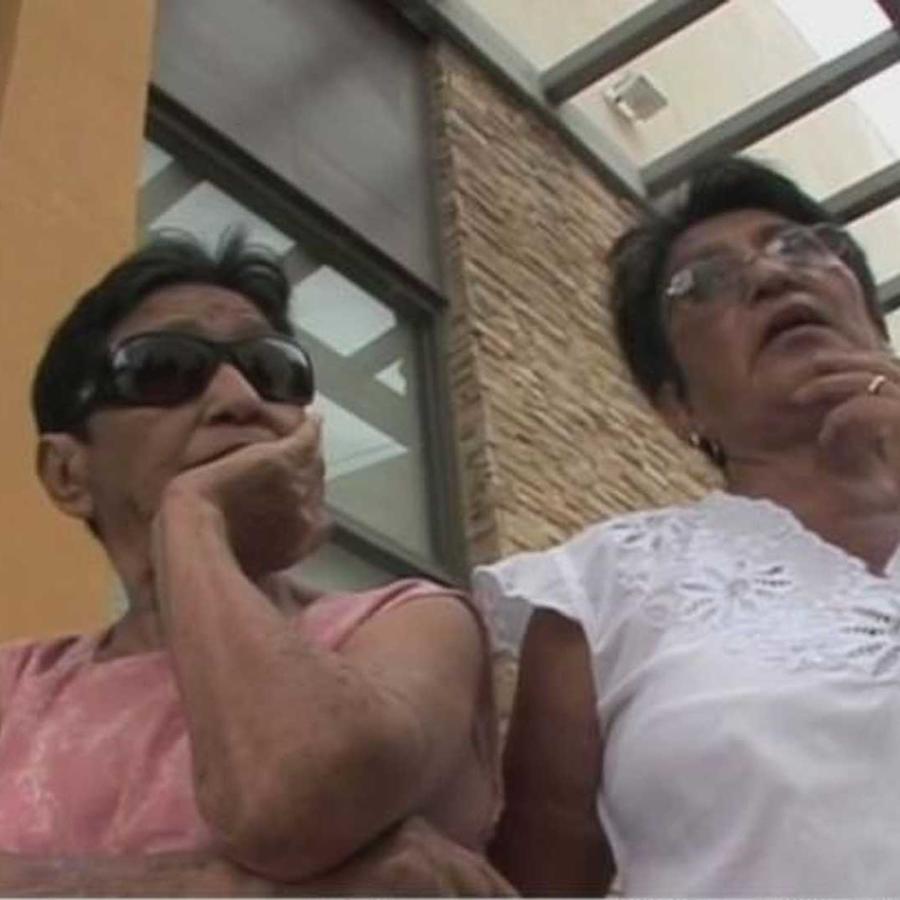 en mexico, 27 ancianos operados gratis de la vista podrian quedar ciegos