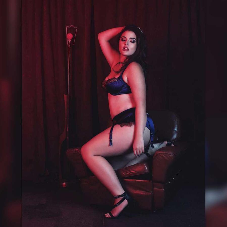 hija de andy garcia causo sensacion al publicar provocativas fotos
