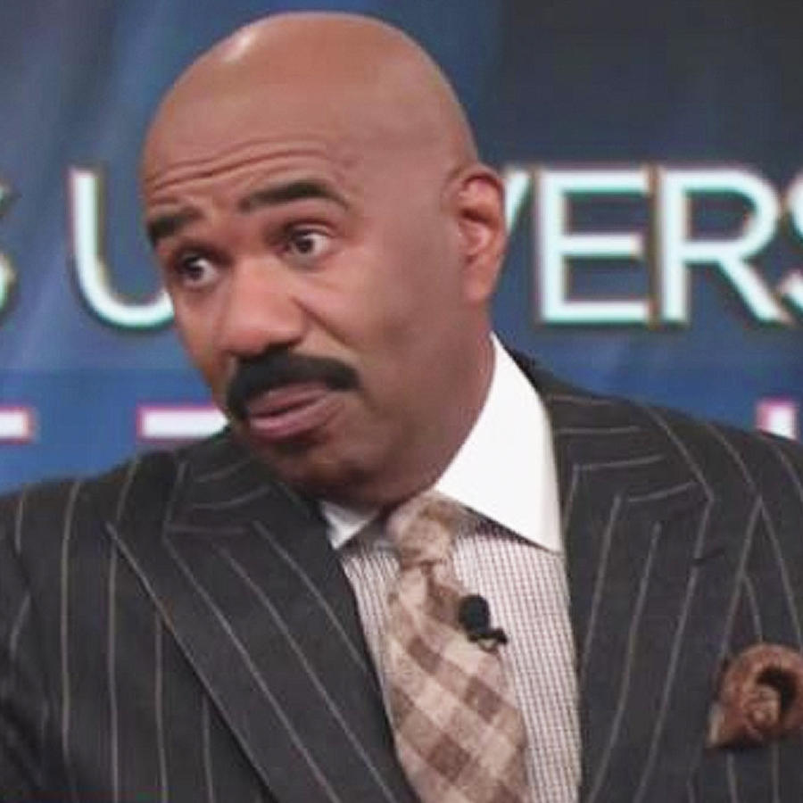 Steve Harvey en Miss Universo 2015