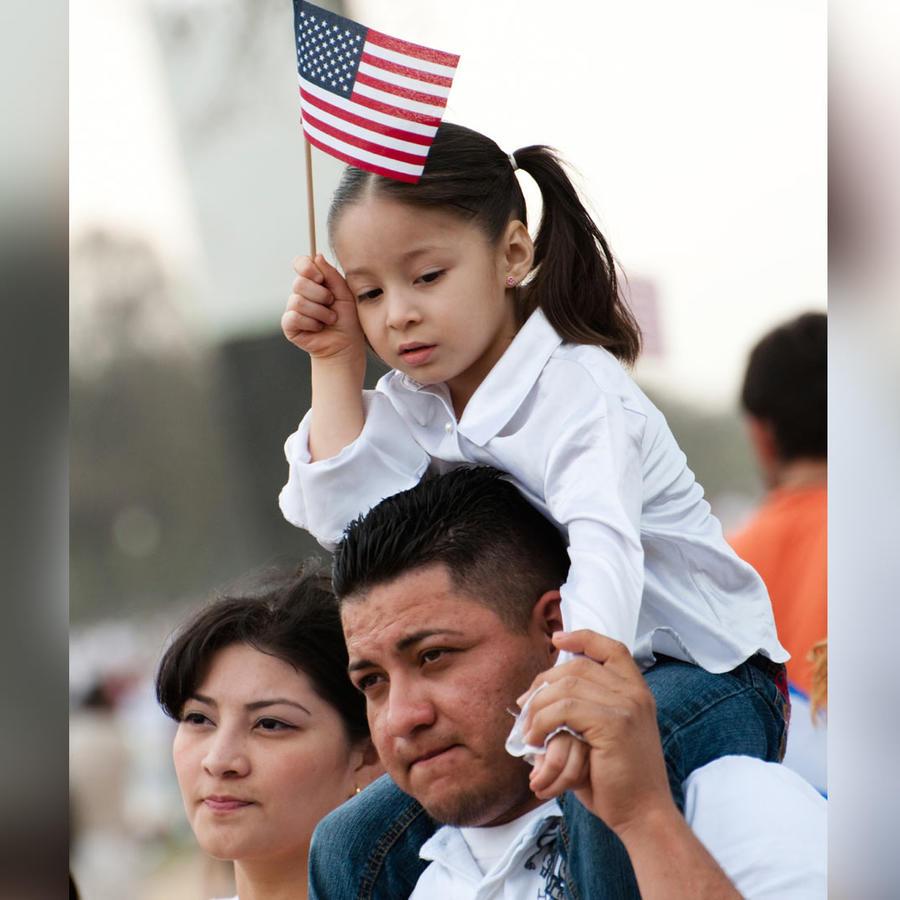 motivan a hijas de migrantes
