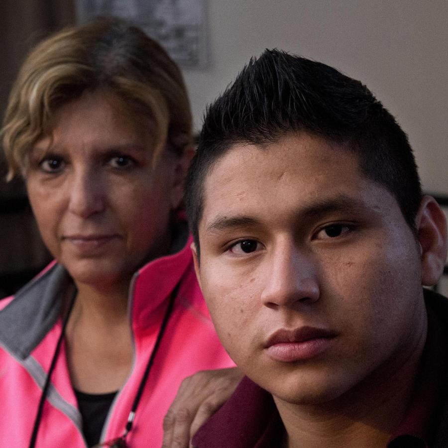 niños inmigrantes no logran adaptarse