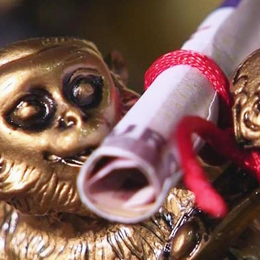 año nuevo chino del mono