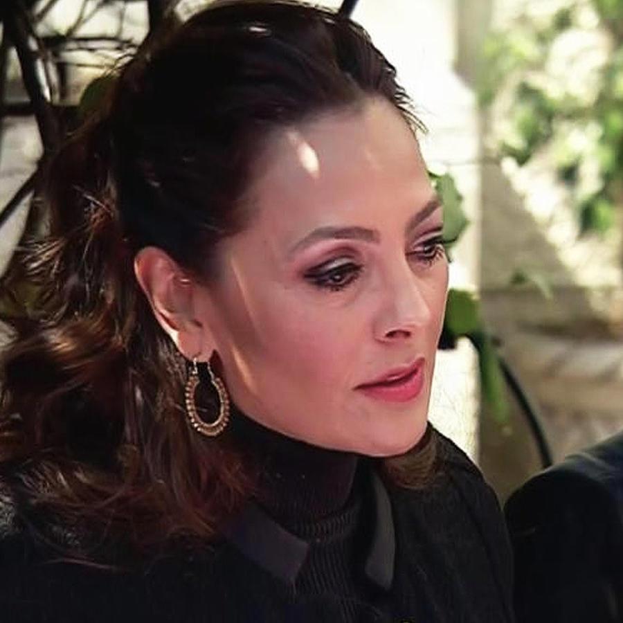 Hermana de Kate del Castillo defiende a la actriz
