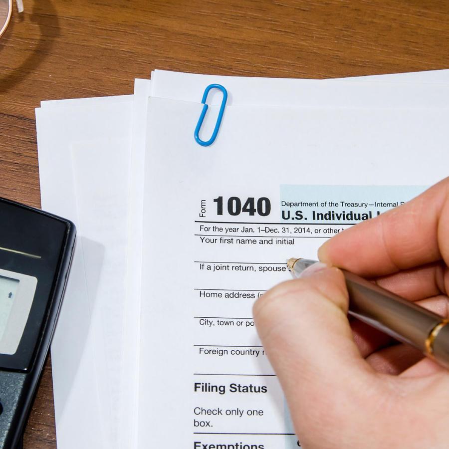pago de impuestos