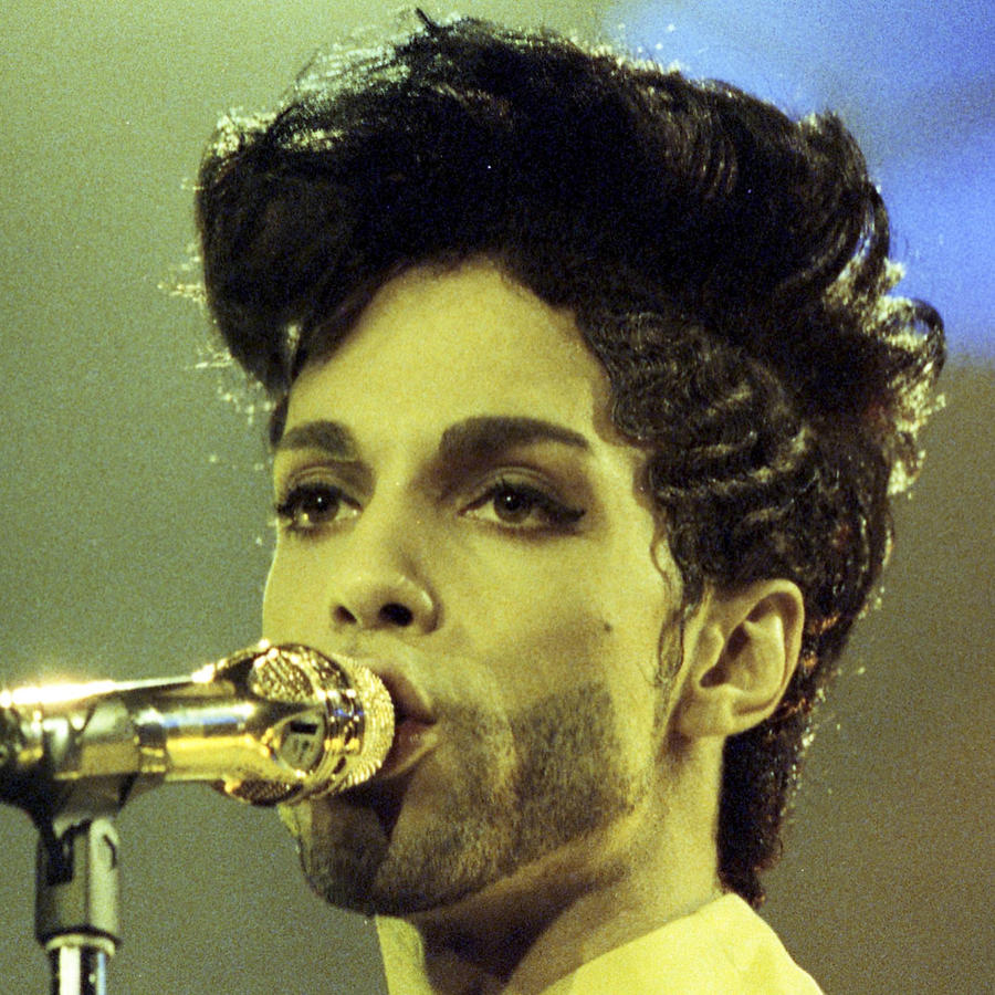 cantante prince