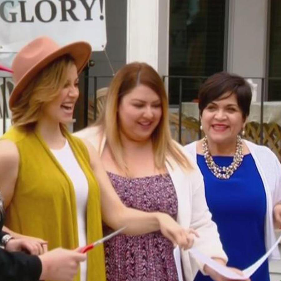 Un sueño de Jenni Rivera es realidad gracias a Chiquis