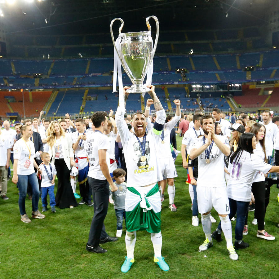 final de la champions league