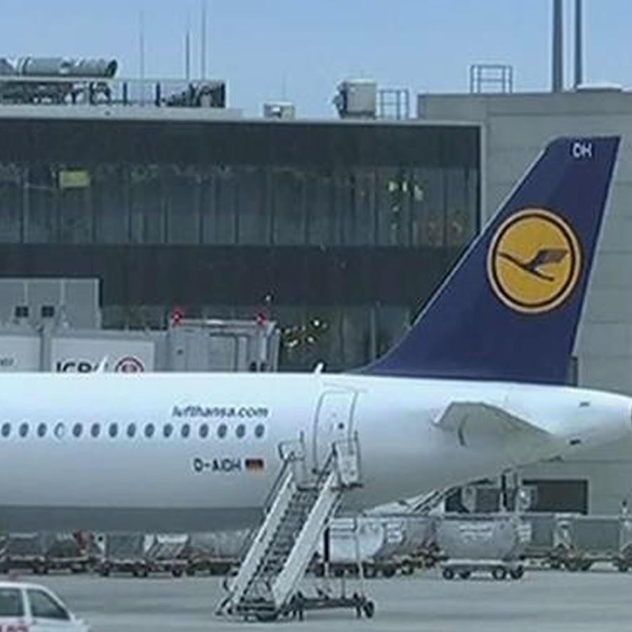 Otra aerolínea decide no viajar más a Venezuela