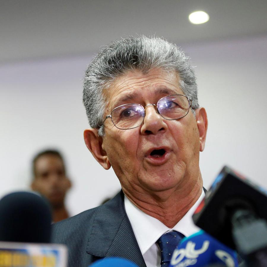 situacion critica en venezuela