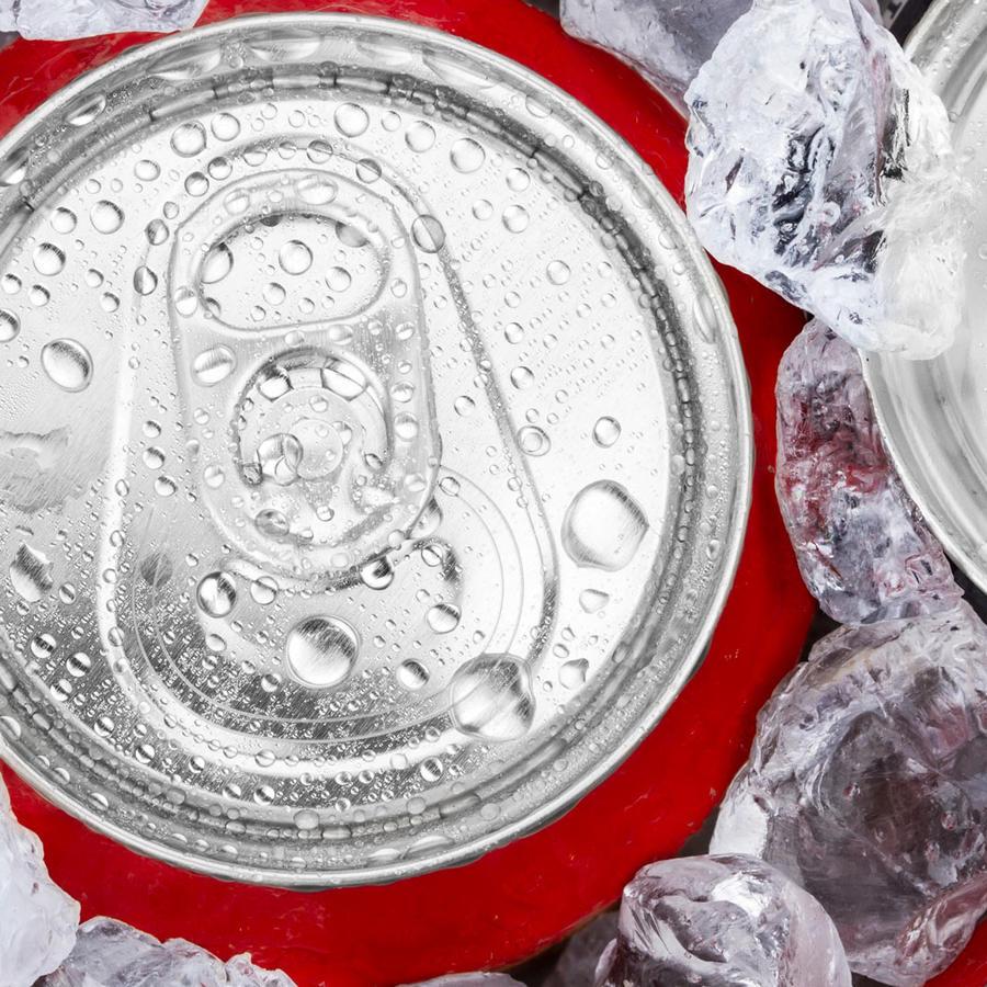 bebidas azucaradas y refrescos