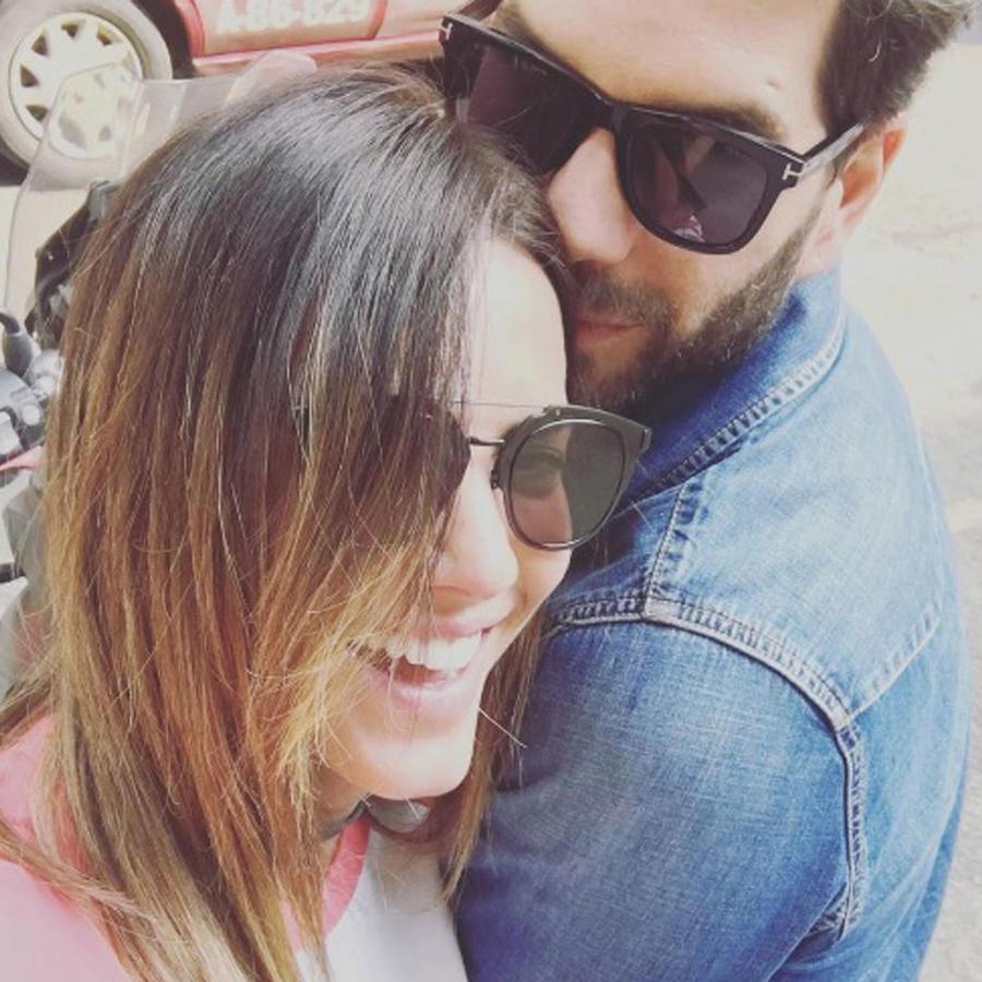 ¡Gaby Espino y Arap Bethke ya no esconden su amor!