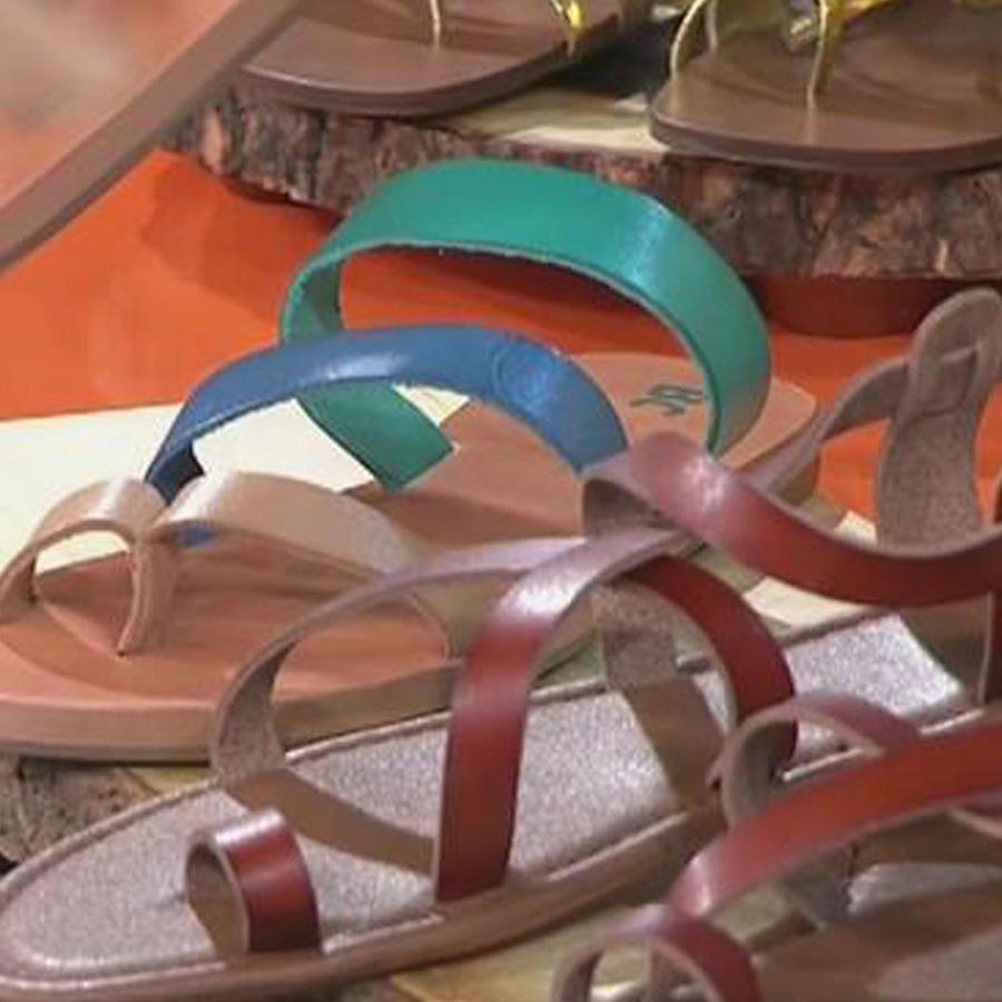 Descubre las tendencias en zapatos de verano