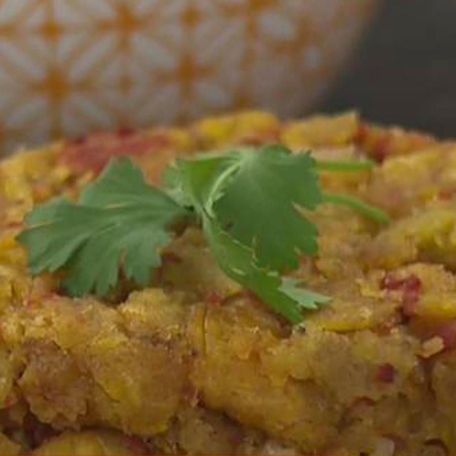 Recetas de Cocina: Cómo hacer Mofongo Puertorriqueño