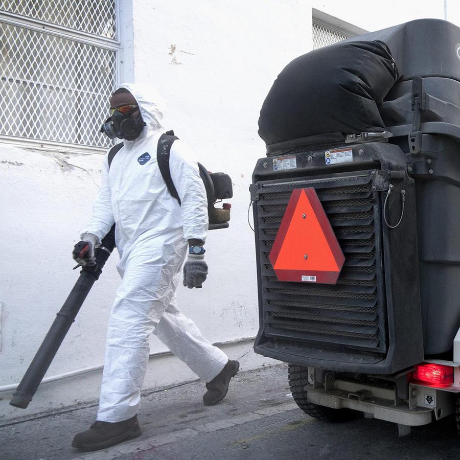Preocupación por posible avance de zika en EEUU